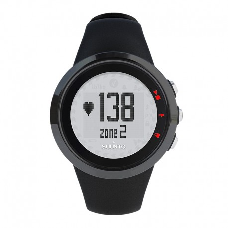 Ceas de mana barbatesc Suunto Watches M2 Black SS015854000