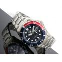 Ceas de mana barbatesc Seiko Automatic Divers SNZF15K1 SNZF15