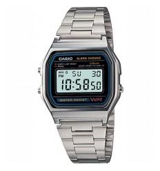 Ceas de mana barbatesc Casio A158WA-1