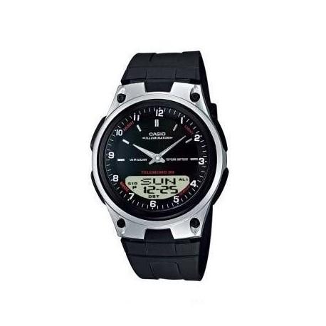 Ceas de mana barbatesc Casio AW-80-1