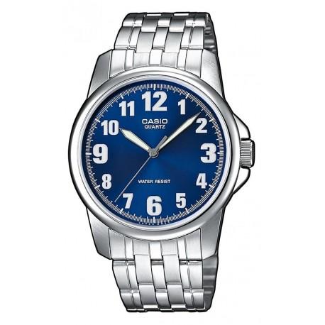 Ceas de mana barbatesc Casio MTP-1260D-2B