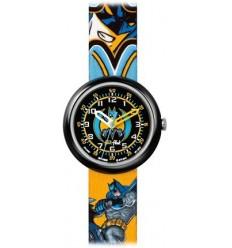 Ceas de mana copii Swatch Flik Flak Batman FLN057