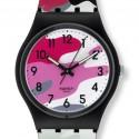Ceas de mana Swatch Hiding Pink GB262