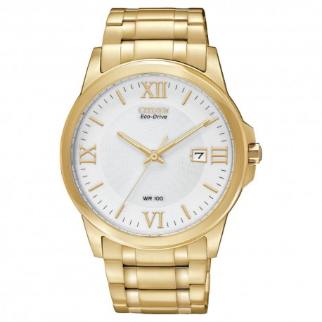 Ceas de mana barbatesc Citizen Men's Bracelet BM7262-57A