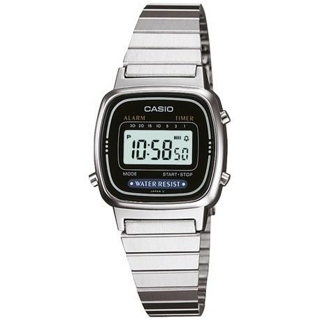 Ceas de mana dama Casio  LA670WA-1