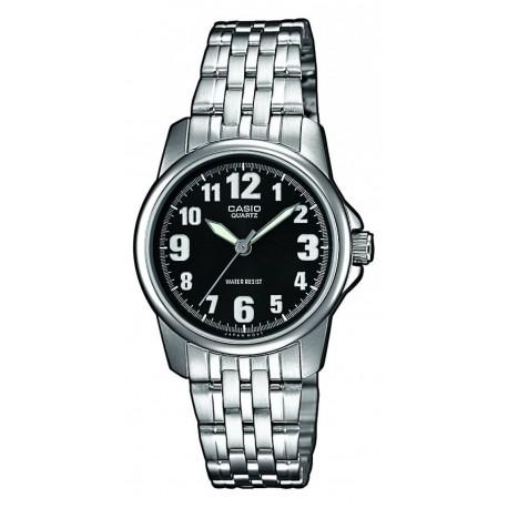 Ceas de mana dama Casio LTP-1260D-1B