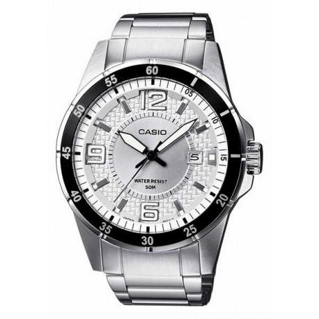 Ceas de mana barbatesc Casio MTP-1291D-7A