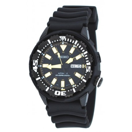 Ceas barbatesc Seiko Automatic Superior Diver SRP231K1