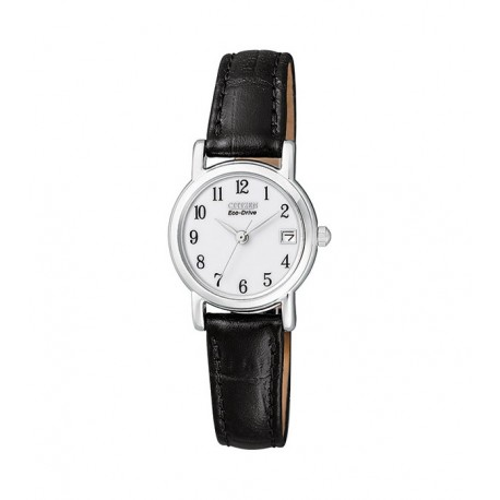 Ceas de mana dama Citizen Eco Drive Dress EW1270-06A