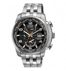 Ceas de mana barbati Citizen World Time A-T AT9010-52E