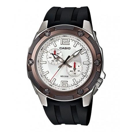 Ceas de mana barbatesc Casio Watches MTP-1326-7A3
