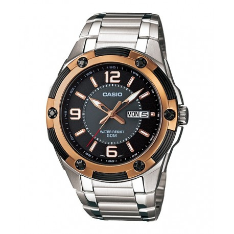 Ceas de mana barbatesc Casio Watches MTP-1327D-1A2