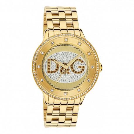 Ceas de mana dama original D&G DW0379