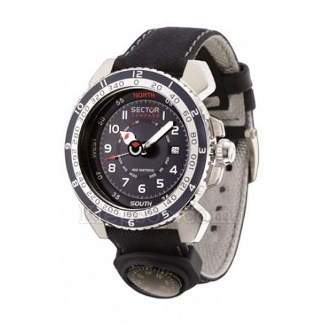 Ceas de mana barbatesc Sector Mountain Centurion R3251103001