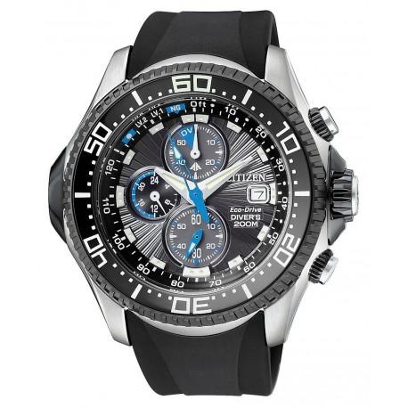 Ceas de mana barbatesc Citizen Promaster Diver BJ2115-07E