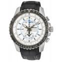 Ceas de mana barbatesc original Seiko Watches Sportura SNAF01P1