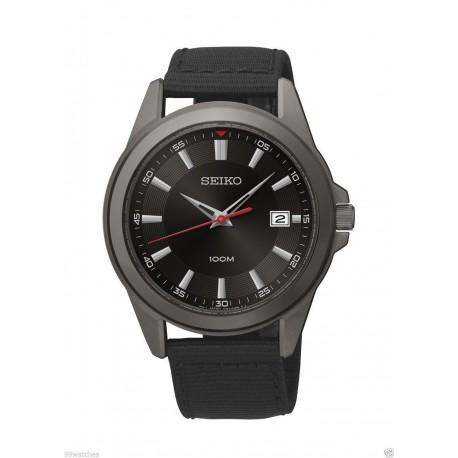 Ceas de mana barbatesc original Seiko Watches SGEG91P1