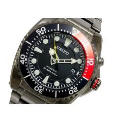 Ceas de mana barbatesc original Seiko Watches Kintetic Diver SKA577P1