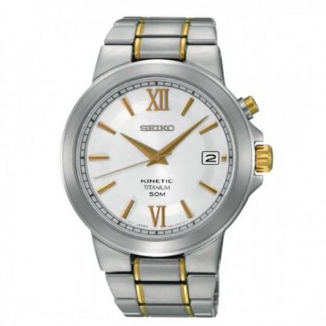 Ceas de mana barbatesc Seiko Watches SKA485P1