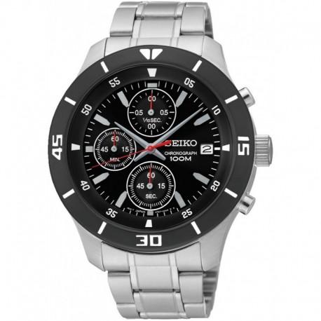 Ceas de mana barbatesc Seiko Watches SKS405P1