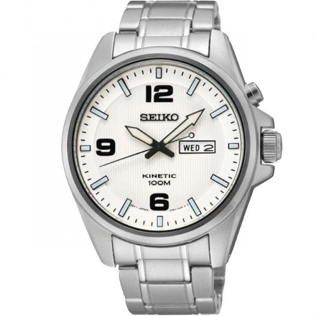 Ceas de mana barbatesc Seiko Watches SMY135P1