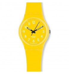 Ceas de mana Swatch Lemon Time GJ128