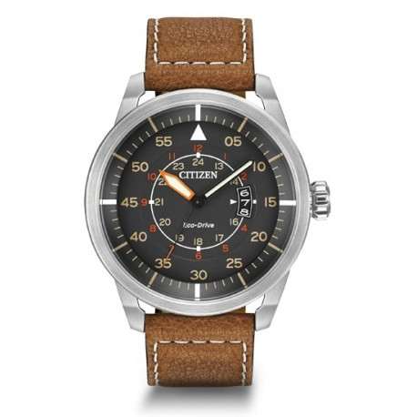 Ceas de mana barbatesc Citizen Watches Avion AW1361-10H