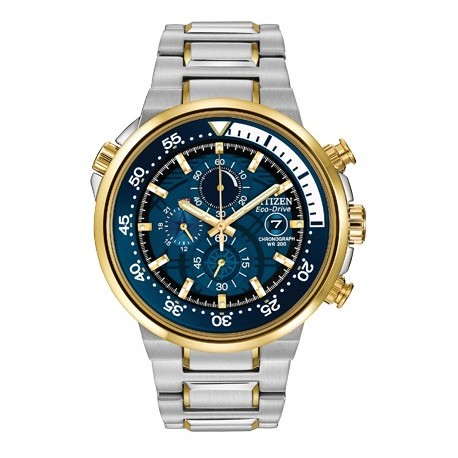 Ceas de mana barbatesc Citizen Watches Endeavor CA0444-50L