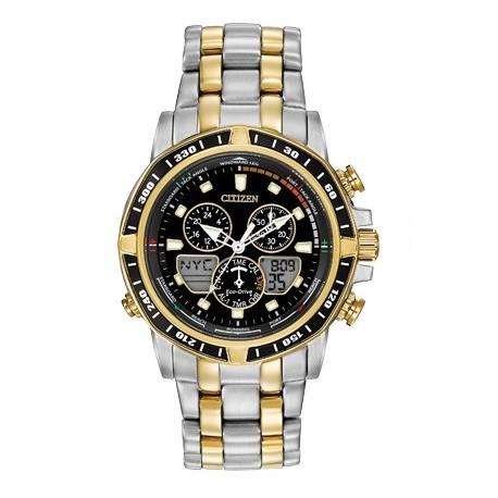 Ceas de mana barbatesc Citizen Watches Sailhawk JR4054-56E