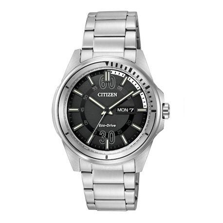 Ceas de mana barbatesc Citizen Watches HTM AW0031-52E