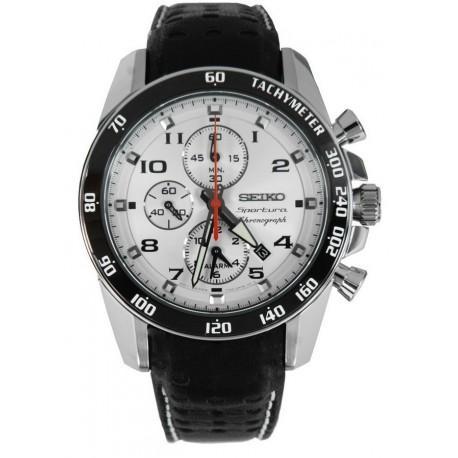 Ceas de mana barbatesc Seiko Watches Sportura SNAF35P1