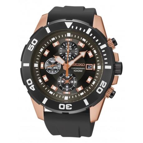 Ceas de mana barbatesc Seiko Watches SNDE04P1
