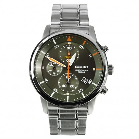 Ceas de mana barbatesc Seiko Watches SNDE05P1