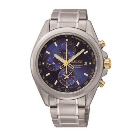 Ceas de mana barbatesc Seiko Watches SNDE59P1