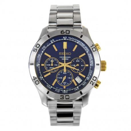 Ceas de mana barbatesc Seiko Watches Sports Chronograph SSB055P1