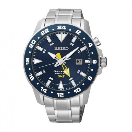 Ceas de mana barbatesc Seiko Watches SUN017P1