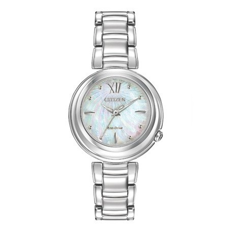 Ceas de mana dama Citizen Watches Sunrise EM0330-55D