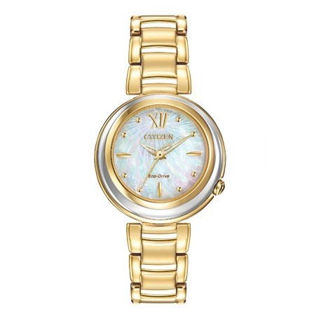 Ceas de mana dama Citizen Watches Sunrise EM0334-54D