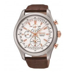 Ceas de mana barbatesc Seiko Watches Dress Chronograph SPC129P1