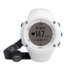 Ceas de mana dama Suunto Watches Ambit 2 R White HR SS020658000