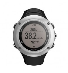 Ceas de mana unisex Suunto Watches Ambit2 S Graphite SS019210000