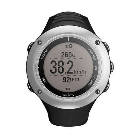 Ceas de mana unisex Suunto Watches Ambit2 S Graphite SS019210000