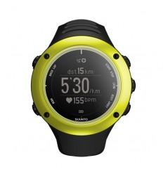 Ceas de mana unisex Suunto Watches Ambit2 S Lime SS020134000