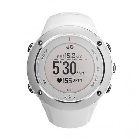 Ceas de mana dama Suunto Watches Ambit2 S White SS020551000
