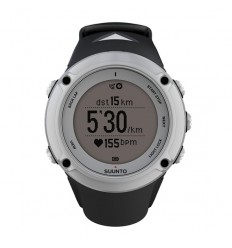Ceas de mana barbatesc Suunto Watches Ambit 2 Silver SS019650000