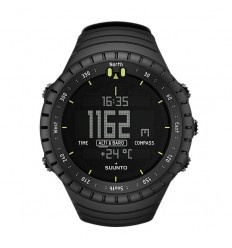 Ceas de mana barbatesc Suunto Watches Premium Core All Black SS014279010