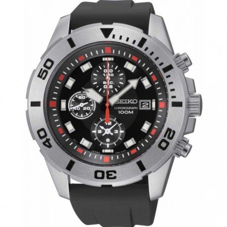 Ceas de mana barbatesc Seiko Watches SNDD95P2