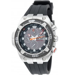 Ceas de mana barbati Citizen Promaster Depth Meter Chronograph BJ2145-06E