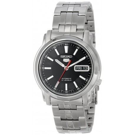 Ceas de mana barbatesc Seiko 5 Watches Automatic SNKL83