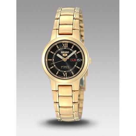 Ceas de mana dama Seiko 5 Watches Automatic SYME78